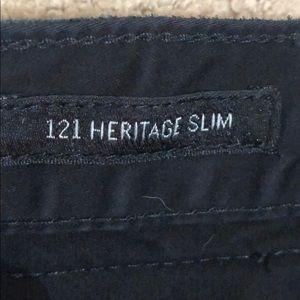 Lucky Brand Jeans - Men's Black Lucky Brand Jeans